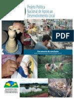 Plano Nacional de Desenvolvimeto
