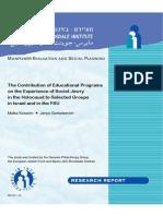 611 12 FSU Holocaust Programs ES ENG