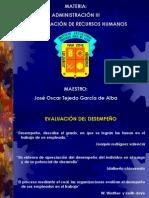 Evaluacion Del Des.