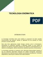 Tecnologia de Las Enzimas