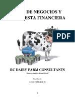 Dairy Consultant