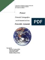 proiect PROIECTII AZIMUTALE