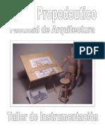 Taller de Instrumentacion