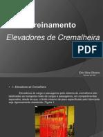 112303956 Treinamento Elevador de Cremalheira