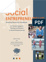 Soc Enterprise Handbook