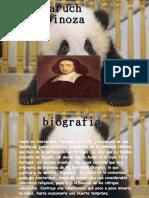 Baruh Spinoza