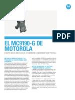 MC9190-G-SS-1110ESL