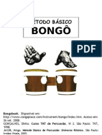 Método Básico de Bongô