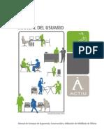 Manual Del Usuario Ficha Tecnica Es