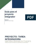 Proyecto Integrador Ing. Biotecnologia 30NOV09-Formato Anterior