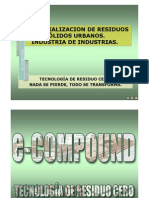 E-Compound Proyecto - Buenos Aires Argentina