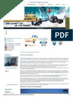 A História Do Paraquedismo _ Sky Company