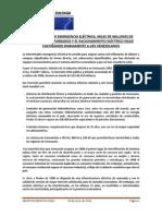 Venezuela CRISIS-ELECTRICA-Documento-Grupo-Ricardo-Zuloaga-03-06-14.pdf