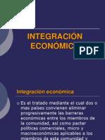 Integracion Economica y Tratados Guatemaltecos