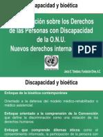 bioetica+y+discapacidad.pps