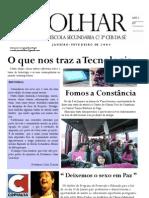 Jornal Olhar Janeiro 2008