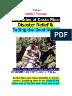 12/10/06 MEMORIES OF COSTA RICA, by vanderKOK