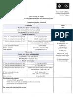 Calendario Escolar 1ºciclo 2014 2015