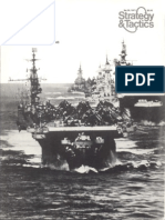 Strategy & Tactics 029 - U.S.N. - War in the Pacific, 1941-43