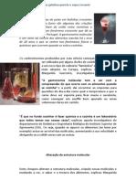 Ciência Na Cozinha Faz Gelatina Quente e Sopa Crocante