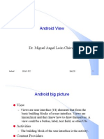 Android View