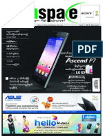 Tech Space Vol-3 Issue-9