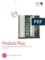 Painel Modula Plus