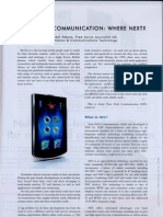 ARC122U NFC Reader SDK User Manual | Windows Vista | Device