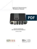 GS Technical Manual