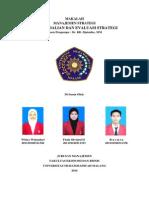 Pengendalian dan Evaluasi Strategi.docx