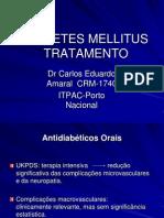 Diabetes ITPAC Parte 3