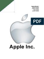Apple Etica