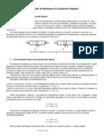Punctul Static de Functionare La Tranzistoare Bipolare