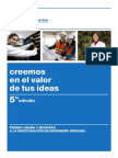 Bases Premio Grana y Montero 5