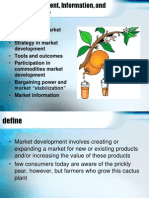 Chapter 14 Market Development
