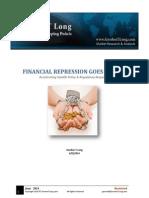 Article 2014 06 MACRO INSIGHTS Financial Repression Accelerating Globally