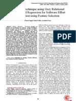 F0256101511 Grey Relational Analysis(GRA)
