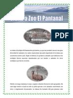 Sanchez Villamar - Reserva Ecologica