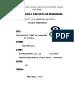104245921 SEGUNDO Informe de Fisica III