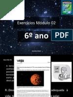 Exercícios Módulo 02_6ano