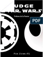 Fudge Star Wars - Poderes de La Fuerza v3.2