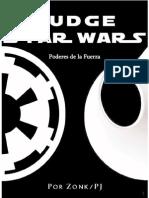 Fudge Star Wars - Poderes de La Fuerza v3.2