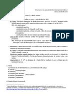 Caderno de DIP 1 - Completo