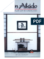 Ki in Aikido