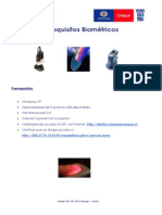 Prerequisitos Biometria
