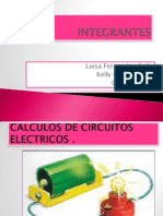 Circuito Electrico Kelly