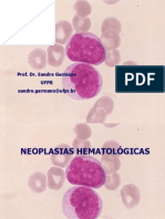 Neoplasias hematologias