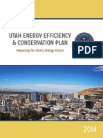 Utah Energy Efficiency and Conservation Plan