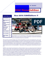 Newsletter Jan - June 2014