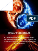 MTC Fuego Ministerial